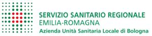 Logo Servizio Sanitario Regionale Emilia Romagna Azienda Sanitaria Locale di Bologna
