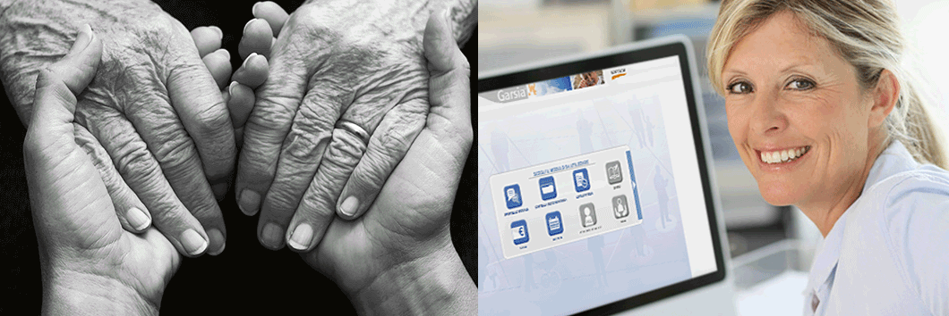 MAIA Alzheimer - des logiciels pour la gestion et la coordination