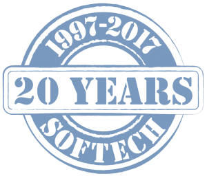 1997-2017 20 years SofTech